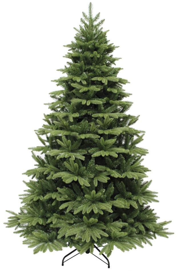 Sherwood Spruce Deluxe Green
