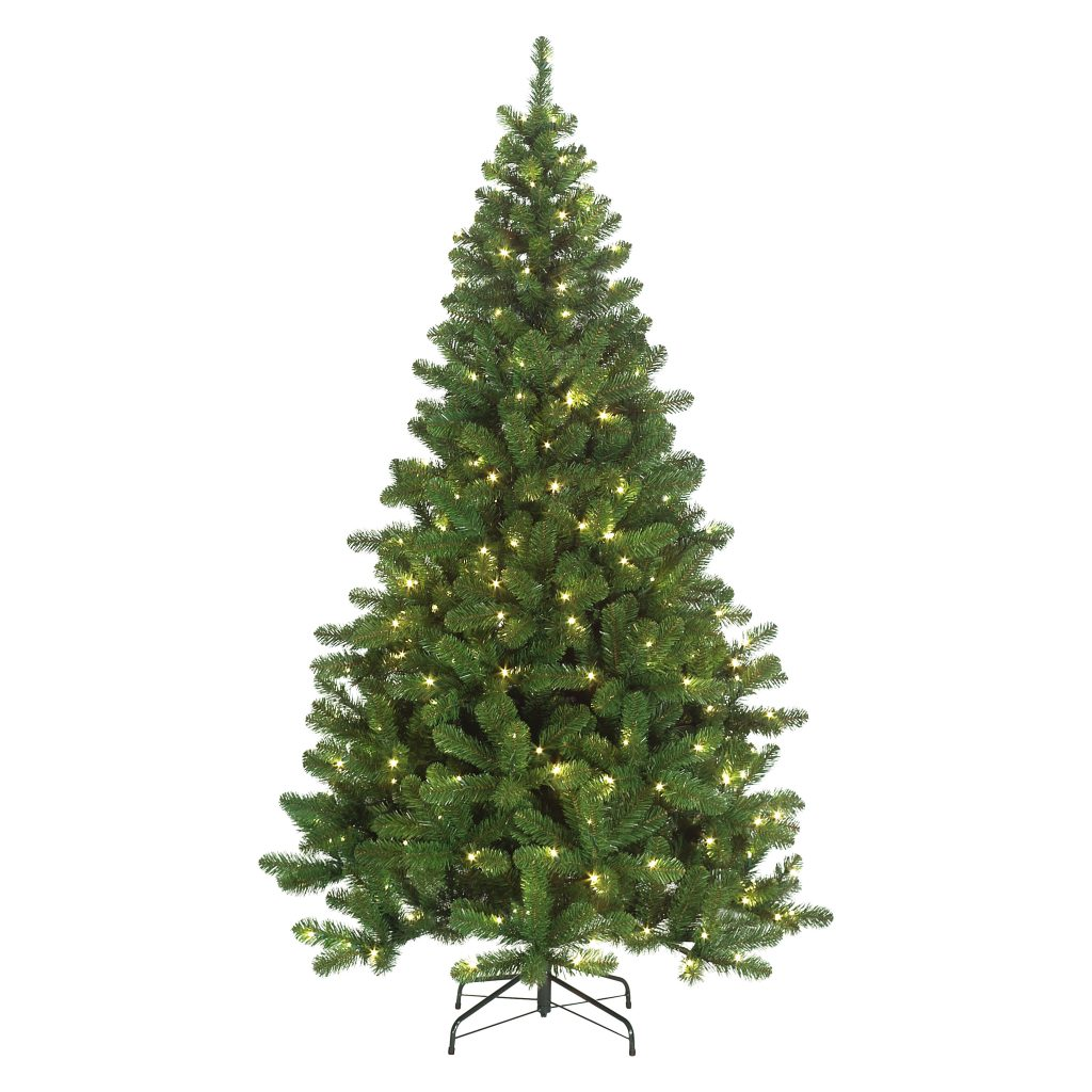 Sherwood Spruce Green LED
