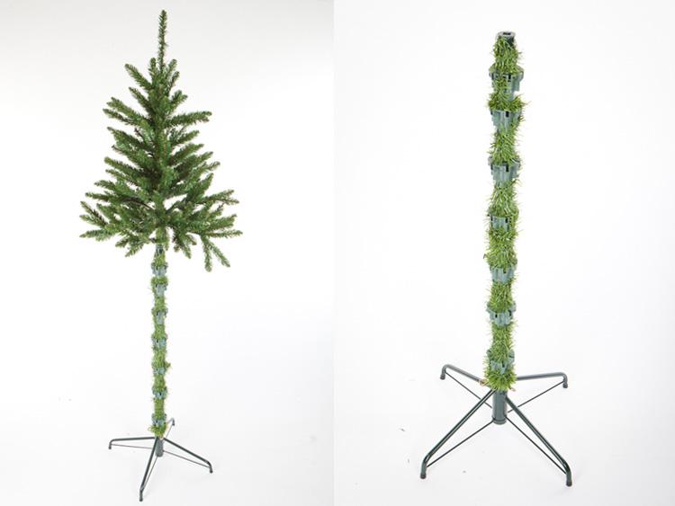 Het Opzetten Van Een Kunstkerstboom Kerstboom Nl