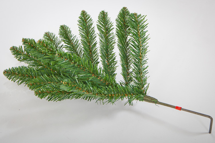 Top opzetten opzetten opzetten with nep kerstboom action for Mini kerstboom action