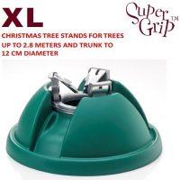 Kerstboomstandaard Super Grip Xl