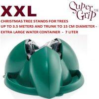 Kerstboomstandaard Super Grip Xxl
