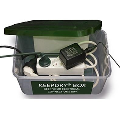 Keepdry Box Voor Kerstverlichting (los)