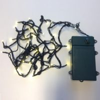 Kerstverlichting 3 Mm LED Bovenaanzicht