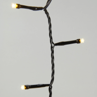 Kerstverlichting 3 Mm LED Lampjes