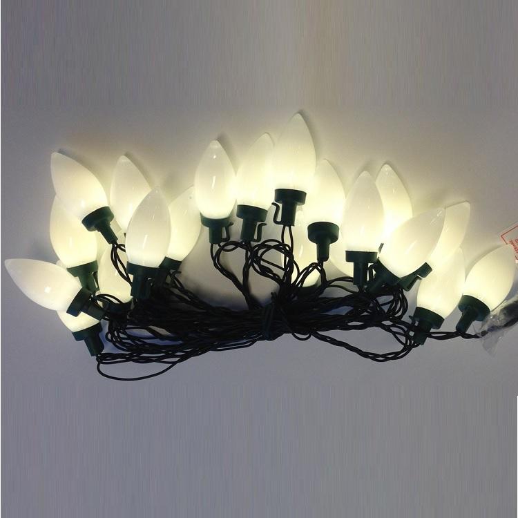 Klassieke Kerstverlichting LED