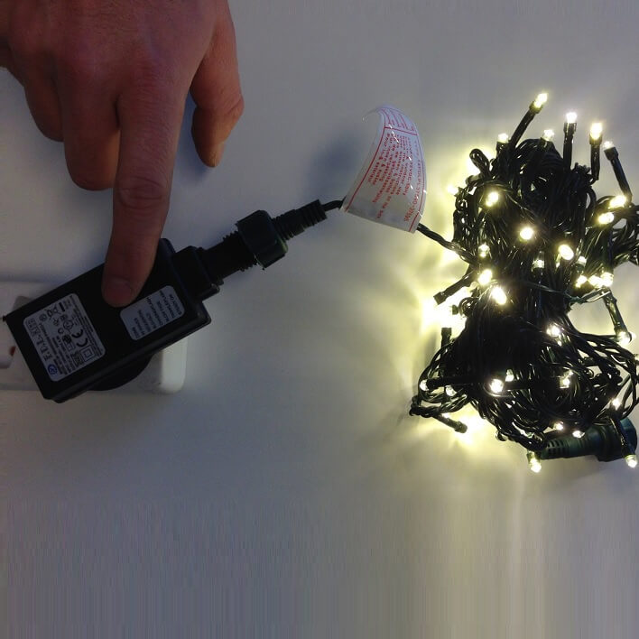 Startset Micro Kerstverlichting LED